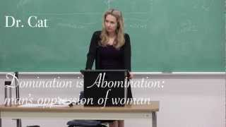Domination is Abomination - Intro to Book.mp4