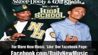 Snoop Dogg & Wiz Khalifa - World Class LYRICS