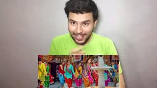 Reacting On Munday Lahore De - Full Video   Load Wedding   Fahad Mustafa  Mehwish Hayat