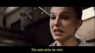 Cisne Negro - trailer legendado