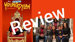 Review of Tyler Perry's Young Dylan, Nickelodeon's Newest Sitcom