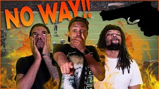 High Stakes Madden! Loser GETS SHOT! (Madden Beef Ep.23)