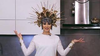 La Iulia Albu in Bucatarie - Cooking Show Ep. 6 - Spaghetti Carbonara, rețeta originală