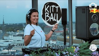 Juliet Sikora - Live @ 15 Years: Kittball Records Live 2020