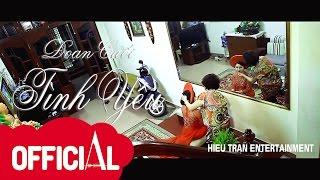 ĐOẠN CUỐI TÌNH YÊU | HUY CƯỜNG ft LÂM PHI QUỲNH | OFFICIAL MV
