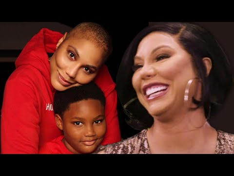 , title : 'Tamar Braxton Breaks Her Silence! Comes Out Swinging At Reality TV Business