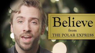 Believe – Polar Express