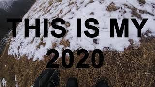 2020 Rewind - FPV Freestyle