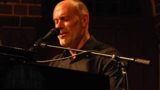 Marc Cohn ♫♪♫ - Miles Away - June 9, 2016 Berlin Passionskirche ♫♪♫❤♫♪♫