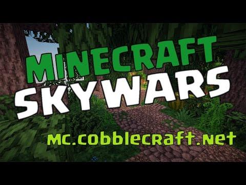 CobbleCraft Network Minecraft Server