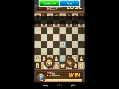 Vídeo do Dr. Chess