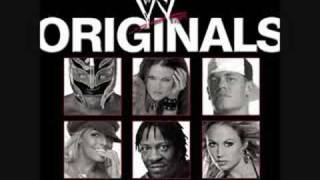 "WWE Originals - ""Basic Thuganomics"""