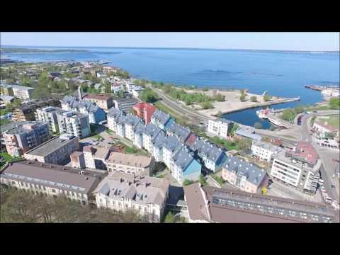 PK Ilmarine Hotel Tallinn