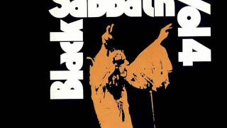 Black Sabbath- Vol. 4- Supernaut