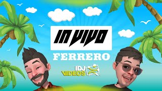 IN VIVO - FERRERO (OFFICIAL VIDEO)