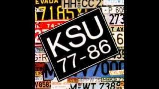 KSU - 77-86 (FULL ALBUM, 1992)