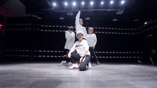 Just Girly Things - Dawin, Kalin & Myles | Ice Choreography | GH5 Dance Studio