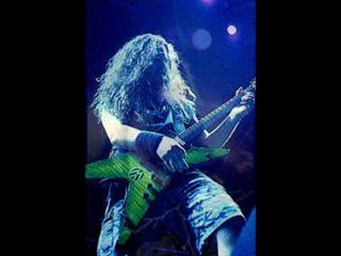 Fractured Mirror By Dimebag Darrell Samples Covers And