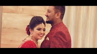 Suraj Weds Reshma Wedding Teaser
