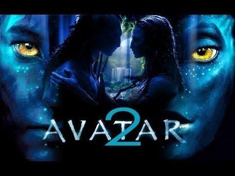 A V A T A R 2 Movie  2018   Hollywood