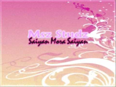 Garv - Saiyan Mora Saiyan (2004)