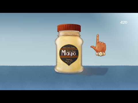 Another Easy Platinum Trophy is Guaranteed, With My Name is Mayo 2 Incoming