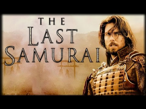 History Buffs: The Last Samurai