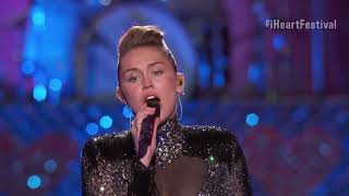 Miley Cyrus   Younger Now (iHeartRadio Music Festival 2017)