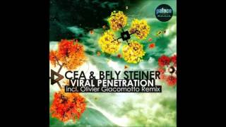 CEA & Bfly Steiner   Viral Penetration Olivier Giacomotto RMX
