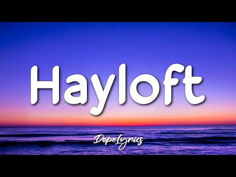 Hayloft - Mother Mother (Lyrics) 🎵