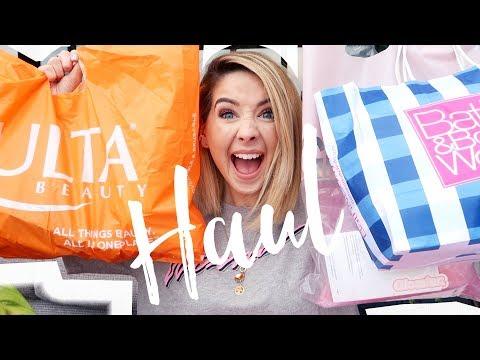 mp4 Zoella Beauty Haul, download Zoella Beauty Haul video klip Zoella Beauty Haul