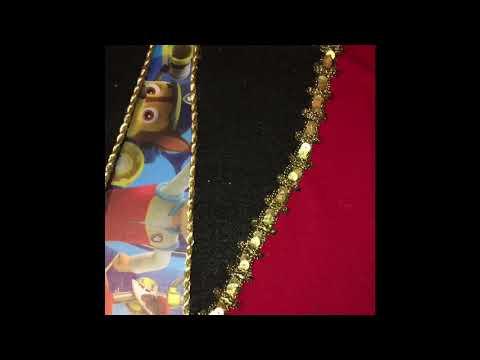 Disfraz de domador de leones | DIY | disfraz de circo