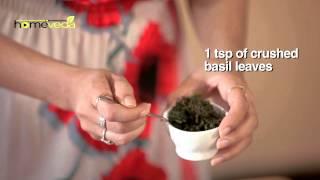 (Telugu) Fever - Natural Ayurvedic Home Remedies Fever
