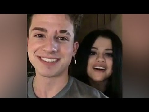 Are Selena Gomez & Charlie Puth Dating?