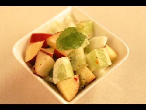 Slimming apple malunggay kintsay