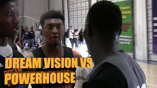 Kyree Walker & Dream Vision Blow By Team With 30+ Point Win