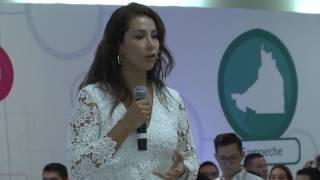 Jornadas Expo Ingenio 2017 | Campeche | Día 1