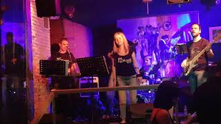 Come Together – The Full House Band Cover @ Jazz Point