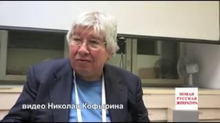 Разлогов К.Э. о Никите Михалкове