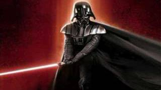 Star Wars - The Imperial March (Darth Vader Theme Song) Intro