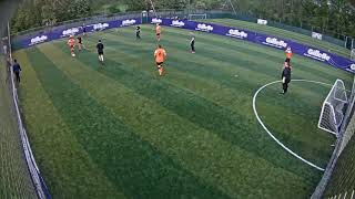 Powerleague: Gateshead, 19/05/2019 20:50, pitch 7, goal A