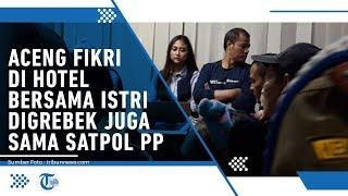 Fakta Aceng Fikri Terjaring Razia Satpol PP di Bandung, Bersama Istri Baru, Hendak ke Dokter Gigi