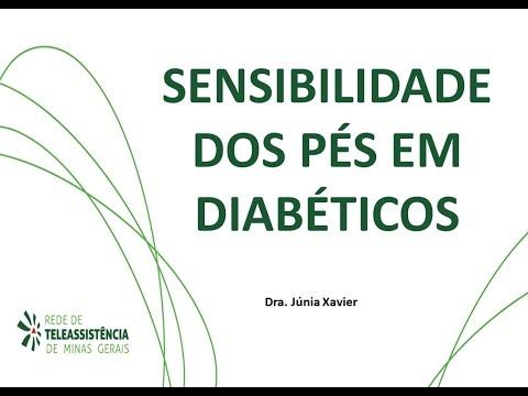 Bombear para pacientes com diabetes em diabetes