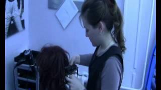 Как я решила учиться на парикмахера