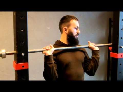 Które mięśnie trzeba pompować do ciągnięcia