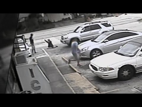 After parking lot shooting, debate over Stand Your Ground law heats up