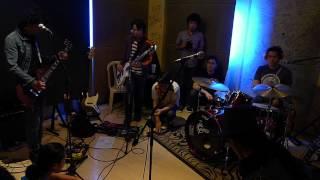 Spoliarium - Eraserheads 2012