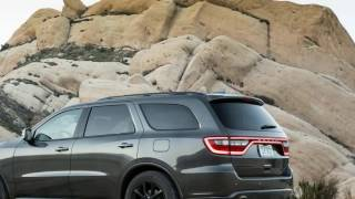 2017 DODGE DURANGO GT HOT REALEASE