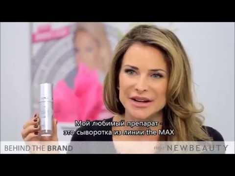 Janna Ronert — основатель компании IMAGE Skincare