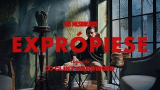 Los Mesoneros   Exprópiese (Video Oficial)